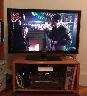 Samsung 1080p 40-Inch LCD TV LN40D630 Cash/Local Pickup Only
