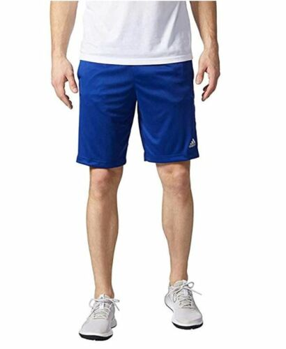 Nwt Adidas Mens Performance Glitch Panel Climalite Gym Athletic/workout Shorts