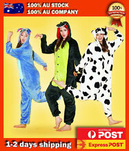 Animal Onesie Costume Pikachu Tiger Giraffe Zebra Panda Elephant Port Adelaide Port Adelaide Area Preview
