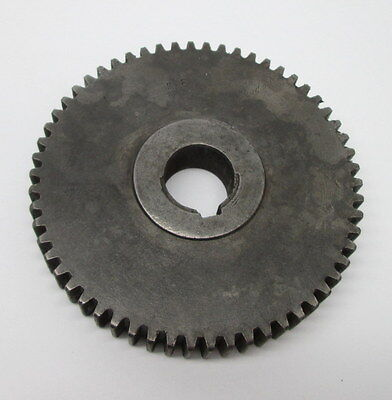 South Bend Lathe 58 Tooth 3 14 Gear W 1116 Bore 100624