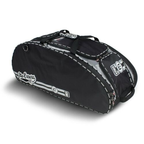 No Errors Dinger II Wheel Bag