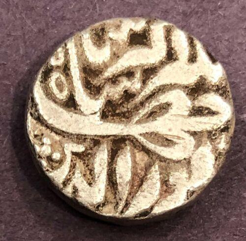 India - Mughal, Muhammad Jahangir, Silver Rupee, KM# 145.7, Year 17, XF, 10.98g