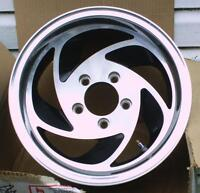 **  American Eagle Wheel , Chevy rim  **