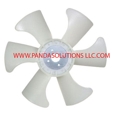 Nissan H25 Engine Fan Blade 21060-50k002106050k00ni21060-50k00