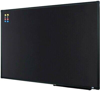 Lockways 36 X 24 Magnetic Chalkboard Black Board Blackboard