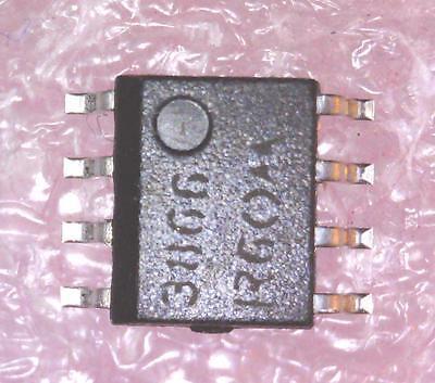 Transistor : MRF3866 400 MHz SMT SO-8 : 2pcs per lot