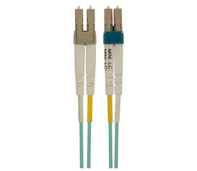 Belkin F3F005-05M Câble OM3 Mini-LC/LC Multimode 10Gb 50/125 microns 5m Acqua