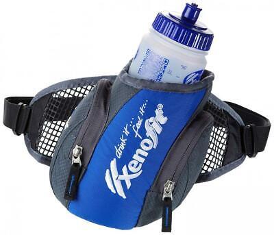 NEU Laufgürtel Trinkgürtel Bauchtasche Jogging Gürtel mit Trinkflasche 0,7 l