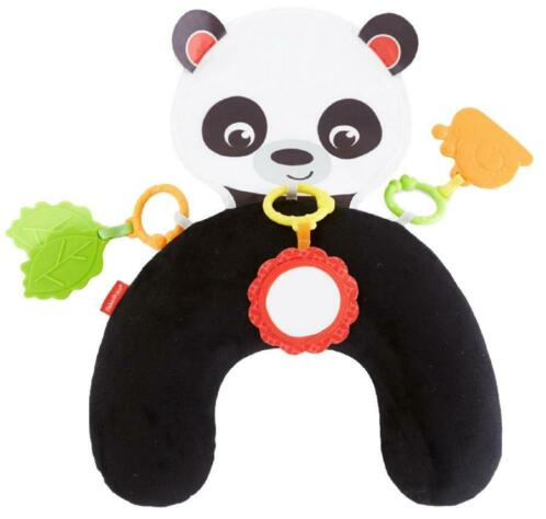 Fisher Price Panda Hug And Play Tummy Wedge Buiktrainer F.