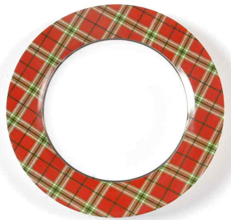 Target Classic Tidings Dinner Plate 8836884