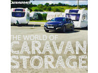 Virginia Water Caravan & campervan Storage £25 per week