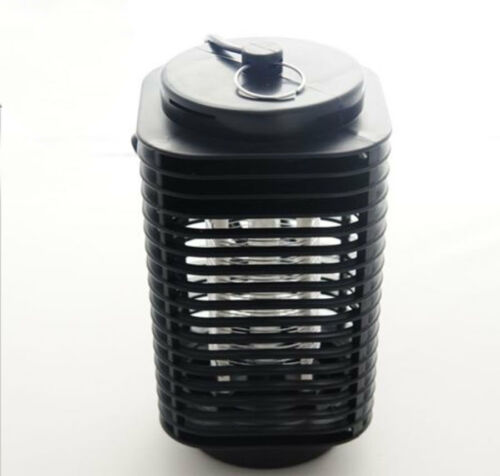 New Electric Mosquito Fly Bug Insect Zapper ...
