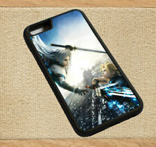 Final Fantasy FF VII Cloud vs Sephiroth Case For iPhone 11 X XR XS ...
