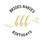 Brides Babies Birthdays