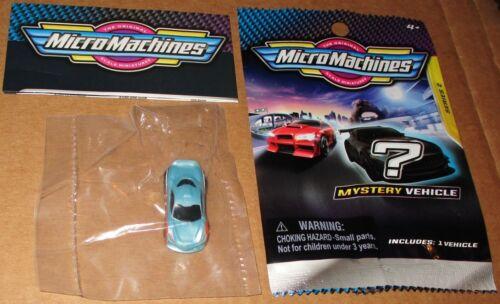 Micro Machines Blind Bag Series 2 Lusitano #94 2020 Hasbro Mystery