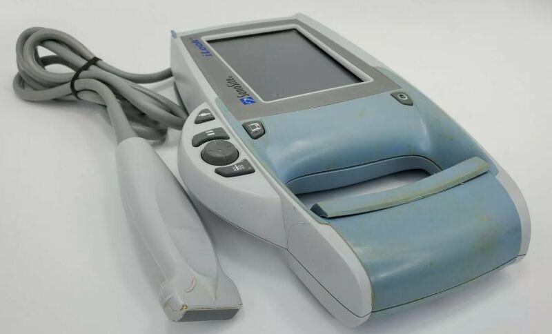 SonoSite iLook 25 Ultrasound Transducer Personal Imaging Tool P02976-11
