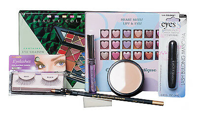 Crossdresser Makeup Kit Ultimate Kit For A Beautiful Face. Crossdressing/tg