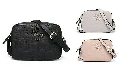 kamryn Small Crossbody Handbag Top Zip Women's Bag G Quilted Purse QQ669112