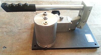 Enerpac Jack 10000 Psi Spl-299h1