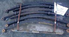 ISUZU NPS 4x4 heavy duty springs Bunbury Bunbury Area Preview
