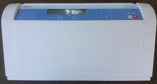 Heraeus/Thermo Fisher Multifuge X3 Centrifuge Front Panel With Display & Keypad