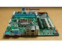 Tested Good 0C12138 Lenovo Thinkstation E31 minitower systemboard LGA1155