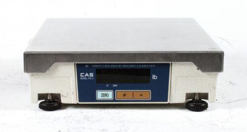 CAS PD-II 60/150 POS Interface Digital Scale DB25 Parallel Port ; GW