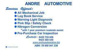 Mt Druitt Auto Mechanic - Cheap Prices!! Mount Druitt Blacktown Area Preview