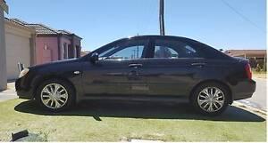 2005 Kia Cerato Sedan Perth Perth City Area Preview
