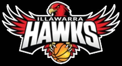 ILLAWARRA HAWKS - SUNDAY GAME - 2 TICKETS