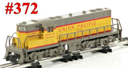 American Flyer #372 Union Pacific GP-7 Diesel Loco S-Gauge /147/ 1955