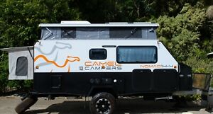 MDC Camel Nomad 14-4 Hybrid Welshpool Canning Area Preview