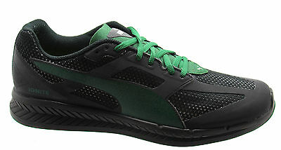 Puma Ignite Reflective Mens Trainers Running Shoes Unisex Sports 360137 01 B12E