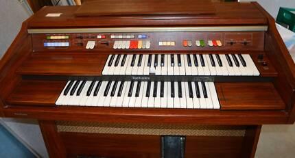Organ in tasmania musical instruments gumtree australia free technics sxu30 organ fandeluxe Choice Image