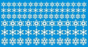 Snowflakes-Christmas-window-wall-decoration-sticker