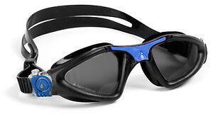 Aqua-Sphere-Kayenne-Goggle-Adult-Swim-Goggle-Black-Blue-Tinted-Lens