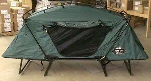 kamp rite oversize tent cot instructions