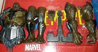 Marvel legends cull obsidian baf complete avengers infinity war brand new