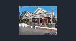 ATT COUPLES: Carlton North Large Private room w/ shared bathroom Carlton North Melbourne City Preview