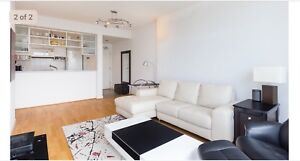 Beautiful 2 bedroom Yaletown apartment for rent
