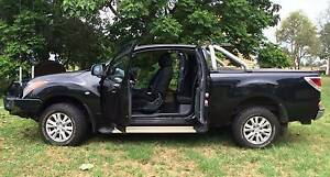 2012 Mazda BT50 Other Kingaroy South Burnett Area Preview