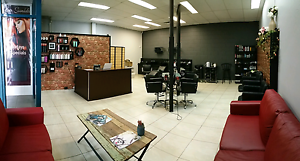 HAIR SALON FOR SALE KIRWAN Thuringowa Central Townsville Surrounds Preview