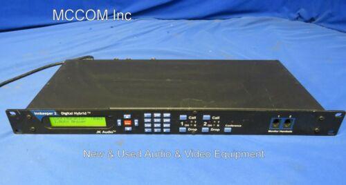 JK Audio Innkeeper 2 Digital Hybrid Version 2.2