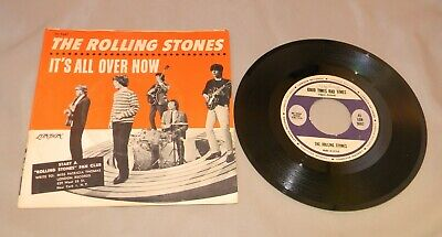 The Rolling Stones 45
