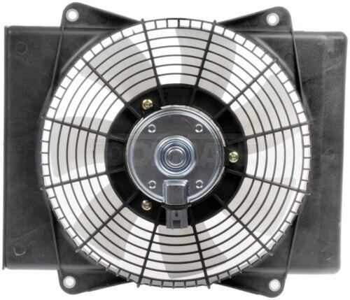 For 2007-2009 Honda CRV A//C Condenser Fan Assembly Dorman 12414TQ 2008