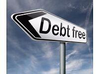 DEBT WORRIES?