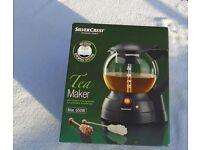 Kitchen Tools Electric Automatic Tea Coffee Maker Machine Houseware Rosie Lee Home DIY