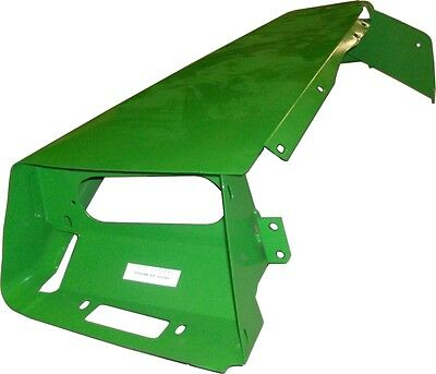 Ar84678 Fender Sound-guard For John Deere 2140 2350 2355 2550 2555 Tractors