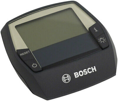 Bosch Intuvia Display - Anthracite, BDU2XX BDU3XX