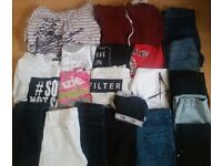 Ladies clothes bundle size 8